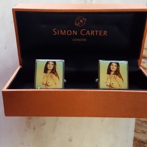 Simon Carter